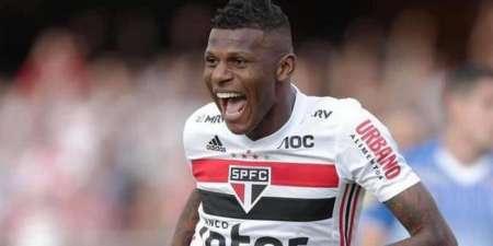 (VIDEO) Robert Arboleda anotó en la derrota de Sao Paulo ante Flamengo