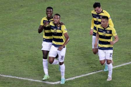 Santos Laguna informa lesión de Ayrton Preciado