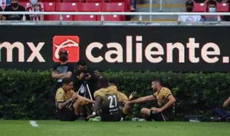 (VIDEO) Nueva asistencia de Jonathan Betancourt con Dorados de Sinaloa