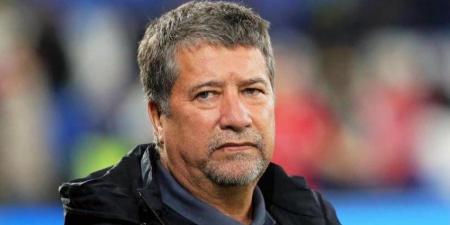 (FOTO) El 'Bolillo' Gómez vuelve a dirigir una selección