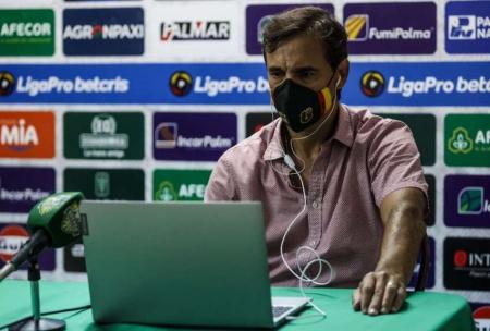 (FOTO) Los dos equipos de México que quieren a Fabián Bustos