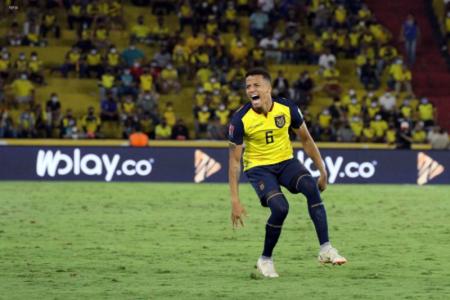 La revelación de Fabián Bustos sobre Byron Castillo y su lesión