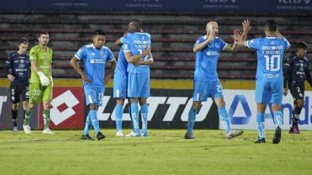 Dos jugadores de Universidad Católica interesan a Independiente del Valle