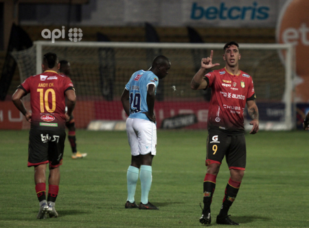 (VIDEO) Deportivo Cuenca vence a 9 de Octubre como local