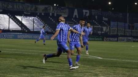 Jeison Chalá sigue sin debutar con Godoy Cruz