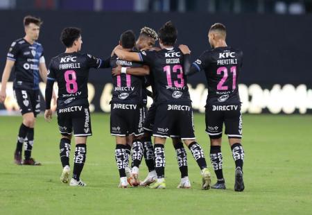 (FOTO) Independiente del Valle se despidió de otro titular