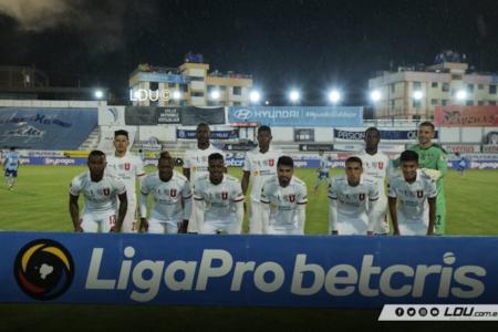 Esteban Paz y un claro mensaje al plantel de jugadores