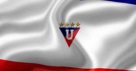 En Liga de Quito también le responden a Hernán Barcos