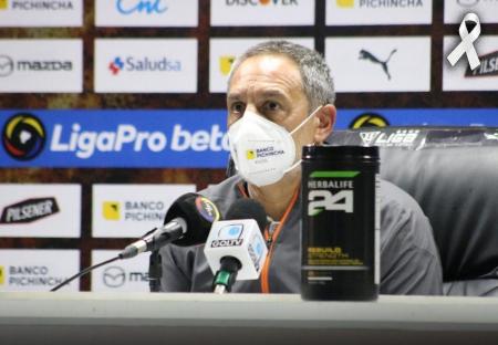 Pablo Marini dio detalles sobre los jugadores lesionados