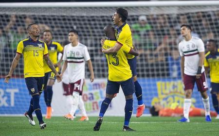 (VIDEO) Barcelona SC no prestaría jugadores para el amistoso con México