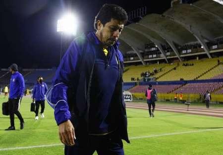 Todo listo para que Macará tenga nuevo entrenador