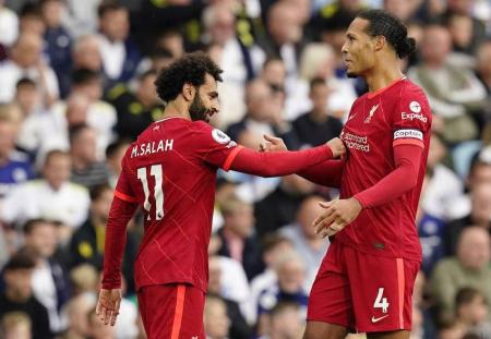 (VIDEO) Liverpool ganó, gustó y goleó contra el Watford