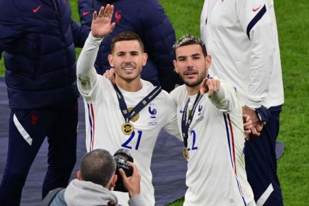 Figura del Bayern y Francia se enfrenta a seis meses de cárcel