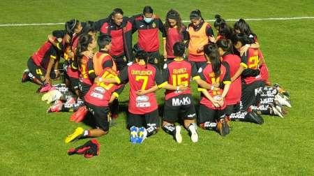 Fecha 12 de Superliga Femenina