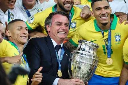 Jair Bolsonaro: