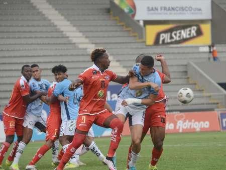 (FOTO) Guayaquil City suma experimentado defensor argentino