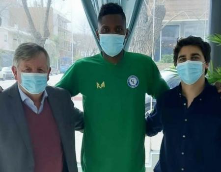 (VIDEO) Alexander Domínguez dubuta con 90' minutos en Cerro Largo