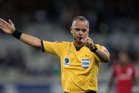 Conoce los árbitros designados para los octavos de la Copa Sudamericana