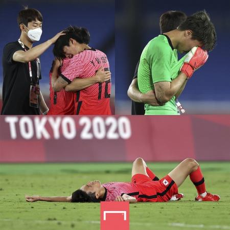 Dura sanción para jugadores coreanos tras eliminación en Juegos Olímpicos