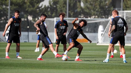 Real Madrid hace oficial la renovación de un titular