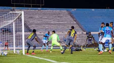 9 de Octubre con tres bajas para enfrentar a Liga de Quito