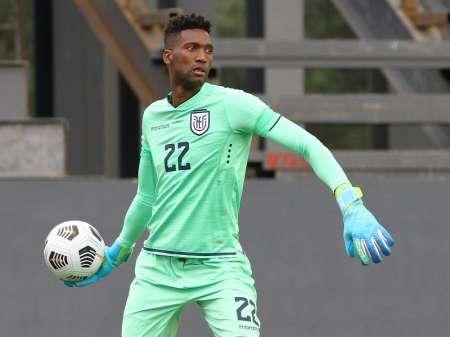 Alexander Domínguez retornó a Ecuador y podría tener nuevo equipo