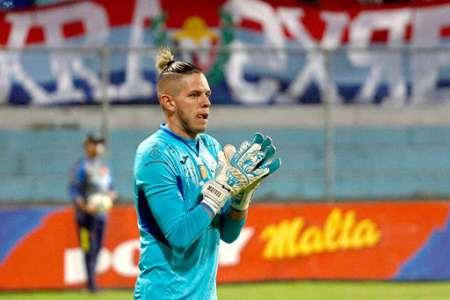 Preocupación en Deportivo Cuenca por lesión que sacó del partido de Brian Heras