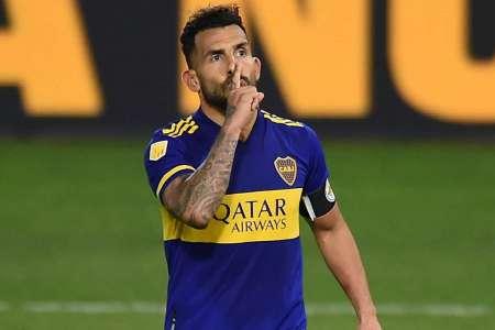 Carlos Tévez no se retira y tendría nuevo equipo