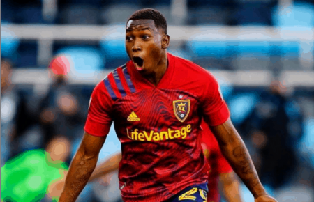 (VIDEO) Golazo agónico de Anderson Julio en la MLS