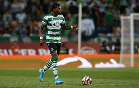 (FOTO) Gonzalo Plata suma nuevo título con Sporting Lisboa