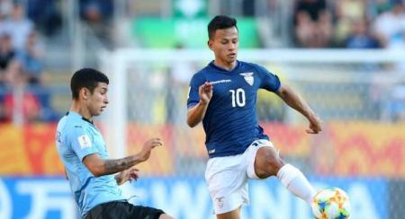 El nuevo equipo de LigaPro donde jugará Jordan Rezabala