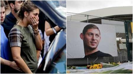 Hermana de Emiliano Sala, se debate entre la vida y la muerte