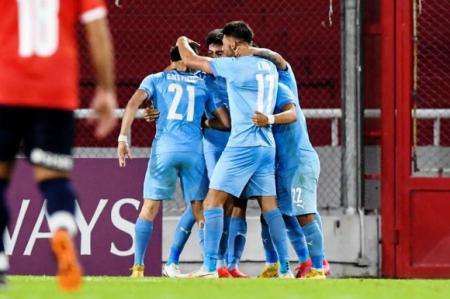 Liga de Quito llegó a un acuerdo con su nuevo extranjero