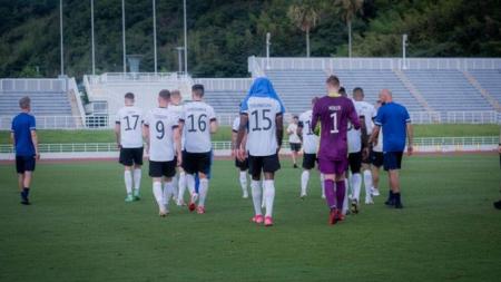 Suspenden por racismo el duelo entre Alemania y Honduras previo a los Juegos Olímpicos
