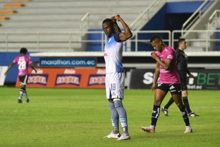 Desde el Manta FC: Baja de un titular y rumores sobre José Angulo