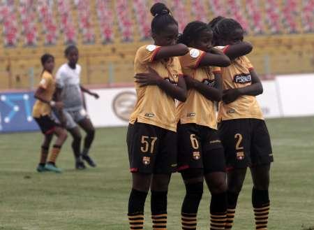Dos equipos de la Superliga Femenina, clasifican a la siguiente ronda