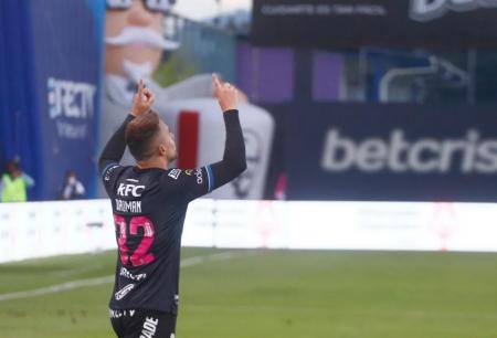 EXCLUSIVO (VIDEO) Jonatan Bauman al llegar a Independiente del Valle: