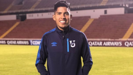 Orense presenta oficialmente a Bruno Vides