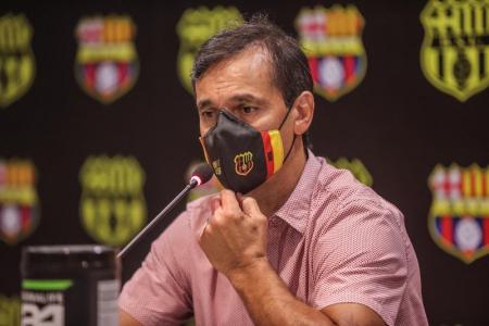 Fabián Bustos: