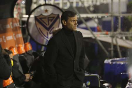 Fabián Bustos reconoció que Barcelona no está fino pero confía en remontar