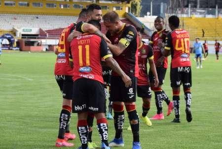 Deportivo Cuenca sufrirá la salida de un titular