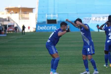 Emelec primer finalista de LigaPro Betcris
