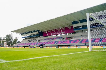 (EXCLUSIVO) Fecha para el estreno internacional del nuevo Estadio de Independiente