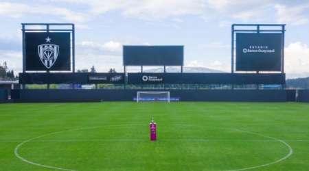 Independiente del Valle confirmó el cambio de sede para recibir a Bragantino por octavos