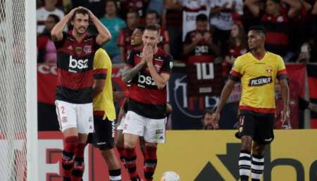 (FOTO) Exjugador de Flamengo reforzará a un equipo de LigaPro