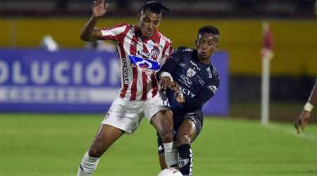 Fernando Guerrero dejaría Independiente del Valle