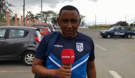(VIDEO) Juan Carlos León: