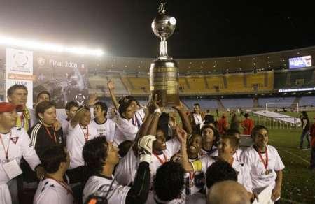 Fue campeón de América con Liga de Quito y hoy trabaja como repartidor de bebidas