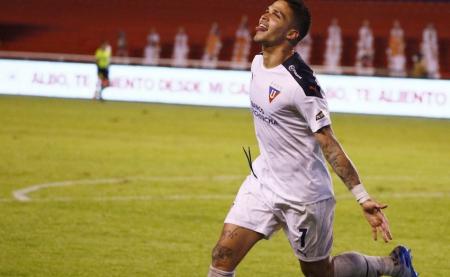 Esteban Paz revela lo que cuesta el pase de Luis Amarilla