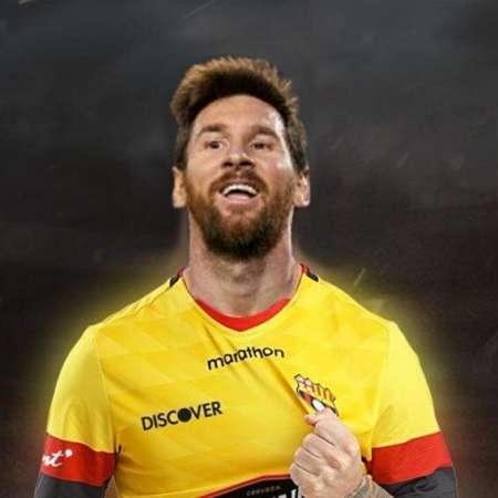 (FOTO) Los memes virales que han surgido tras la salida de Messi del Barça